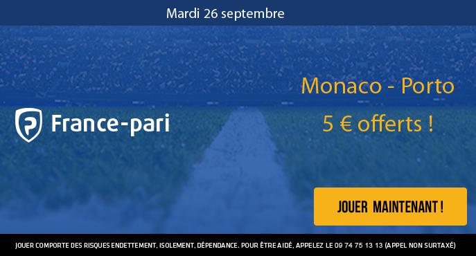 france-pari-5-euros-offerts-ligue-des-champions-football-monaco-porto