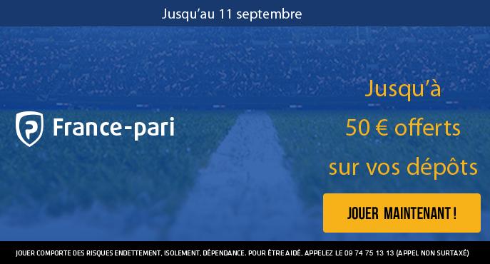 france-pari-50-euros-offerts-depots-rentree