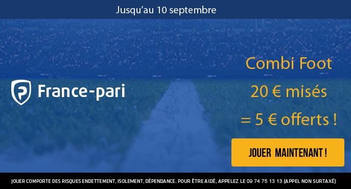 france-pari-combi-foot-europeen-20-euros-mises-5-euros-offerts