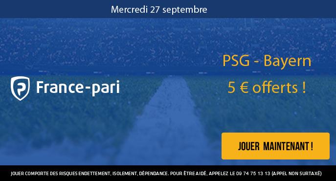 france-pari-football-ligue-des-champions-psg-paris-bayern-munich-5-euros-but-francais