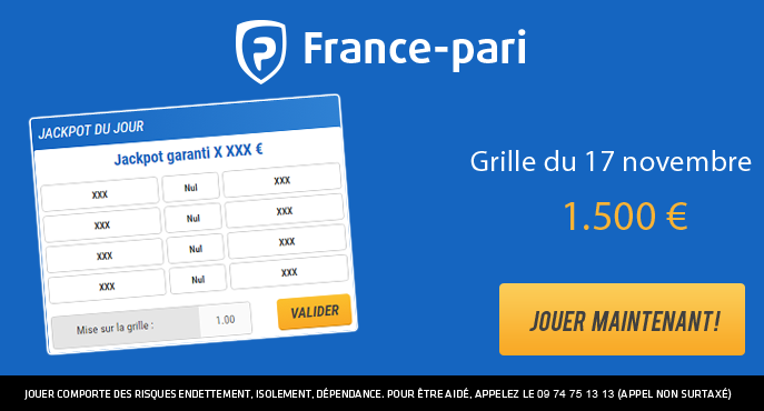 grille-france-pari-super-8-ligue-1-vendredi-17-novembre