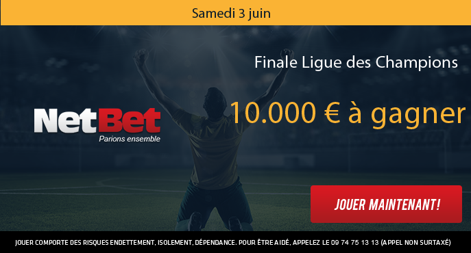 netbet-finale-ligue-des-champions-juventus-real-10000-euros-a-gagner