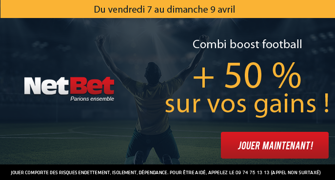 netbet-football-vendredi-7-avril-dimanche-9-avril-combi-boost