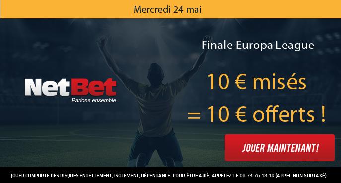 netbet-sport-football-finale-europa-league-ajax-amsterdam-manchester-united-10-euros-mises-10-euros-offerts