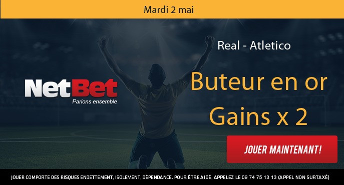netbet-sport-football-ligue-des-champions-real-atletico-madrid-but-en-or-gains-x-2
