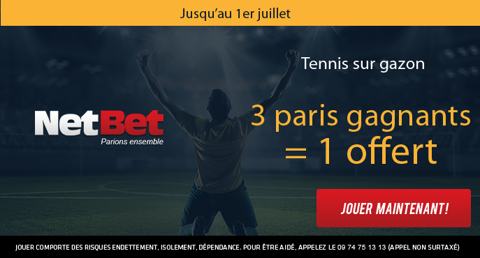 netbet-sport-tennis-gazon-3-paris-gagnants-1-pari-offert