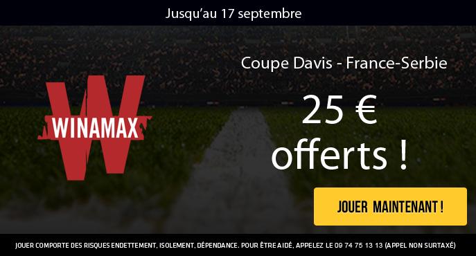 winamax-sport-tennis-coupe-davis-demi-finale-france-serbie-25-euros-offerts