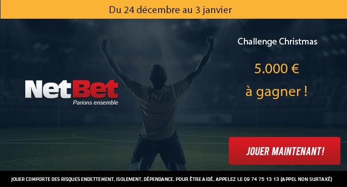 netbet-noel-challenge-christmas-5000-euros-a-gagner-pronostics