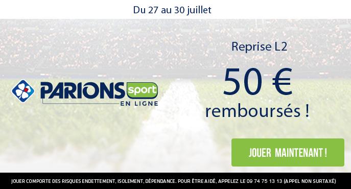 parionssport-en-ligne-football-ligue-2-reprise-50-euros-rembourses