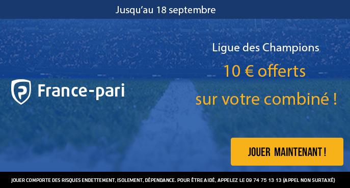 france-pari-football-ligue-des-champions-10-euros-offerts-combine
