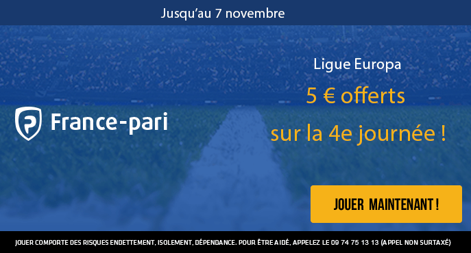 france-pari-ligue-europa-4-e-journee-5-euros-offerts