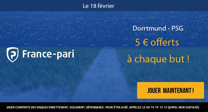france-pari-dortmund-psg-paris-5-euros-offerts-but-ligue-des-champions