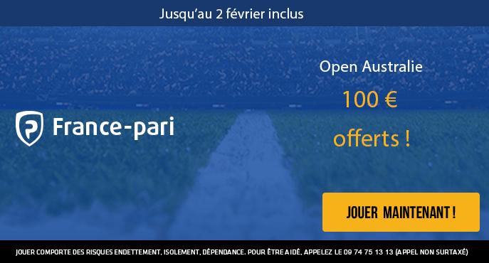 france-pari-open-australie-tennis-100-euros-offerts
