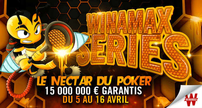 winamax series poker