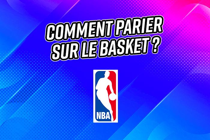 parier basket