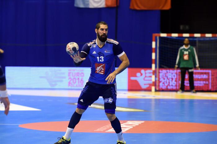 Championnats monde handball france
