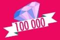 bingo 100 000