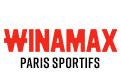 logo Winamax Paris Sportifs