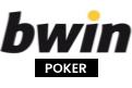 Logo bwin Poker