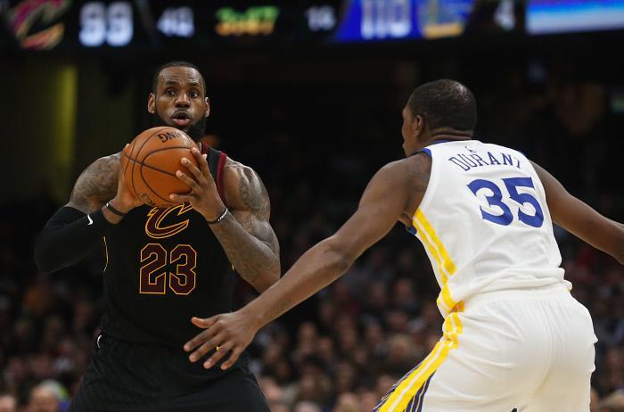 Pronostic Cleveland Cavaliers Boston Celtics