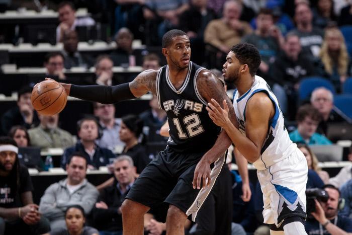 Pronostic San Antonio Spurs Oklahoma City Thunder
