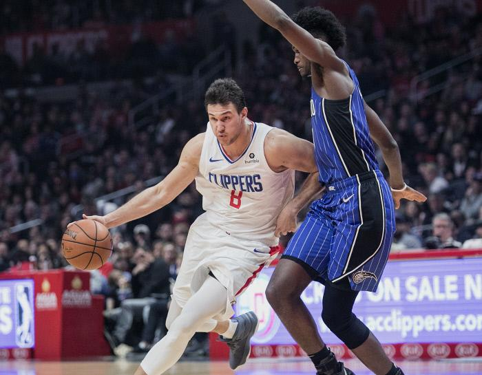 Pronostic Minnesota Timberwolves L. A. Clippers