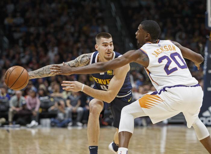 Pronostic Denver Nuggets Sacramento Kings