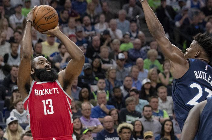 Pronostic Utah Jazz Houston Rockets