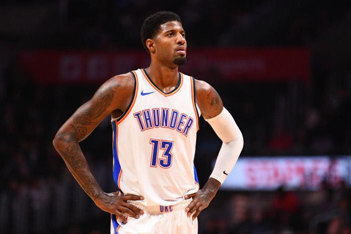 Pronostic Indiana Pacers Oklahoma City Thunder
