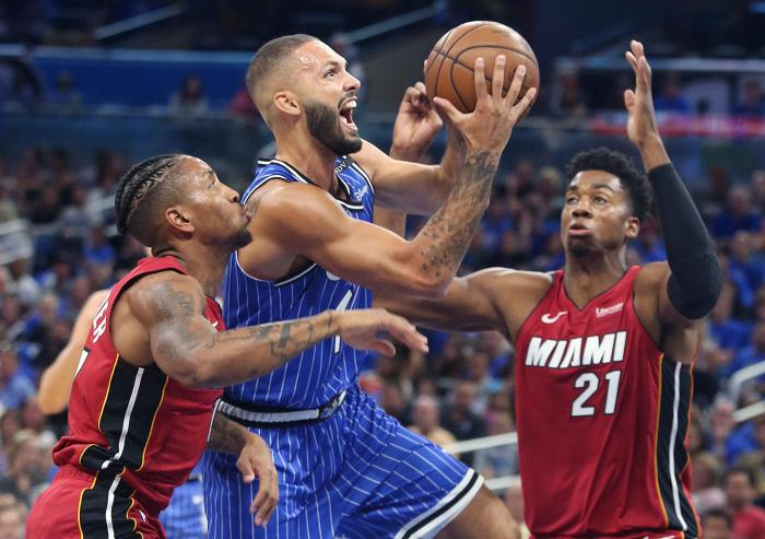 Pronostic New Orleans Pelicans Orlando Magic