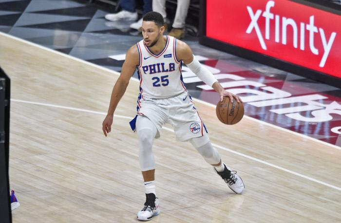 Pronostic Brooklyn Nets Philadelphia 76ers