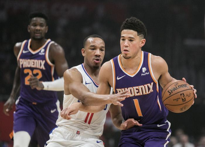 Pronostic Phoenix Suns San Antonio Spurs