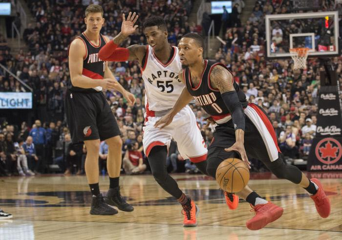 Pronostic Portland Trail Blazers Golden State Warriors