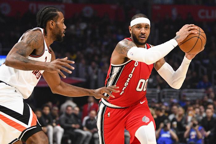Pronostic Portland Trail Blazers Houston Rockets