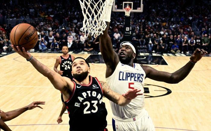 Pronostic LA Clippers Cleveland Cavaliers