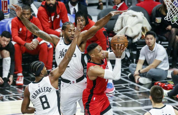 Pronostic Dallas Mavericks Houston Rockets