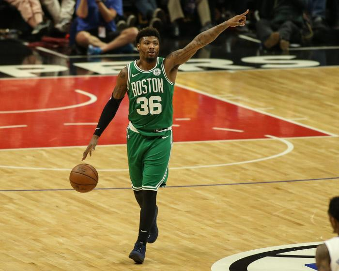 Pronostic Golden State Warriors Boston Celtics