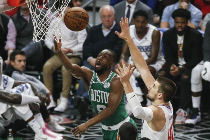 Pronostic Boston Celtics Miami Heat