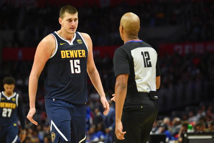 Pronostic Denver Nuggets Utah Jazz