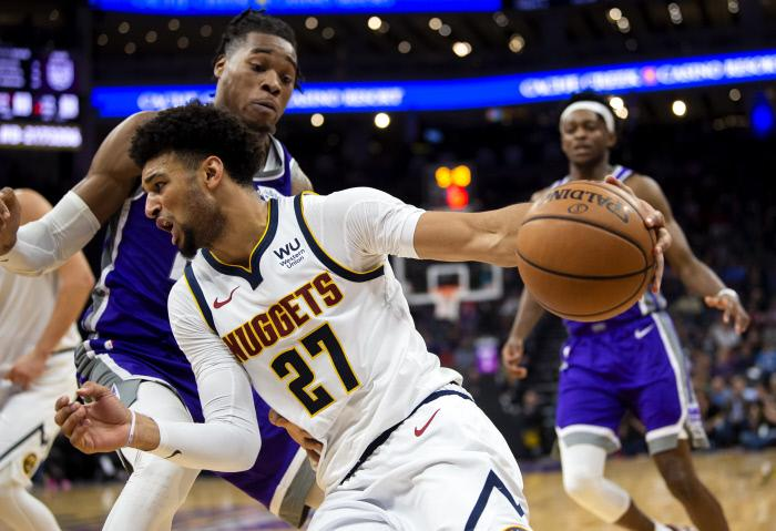 Pronostic Phoenix Suns Denver Nuggets