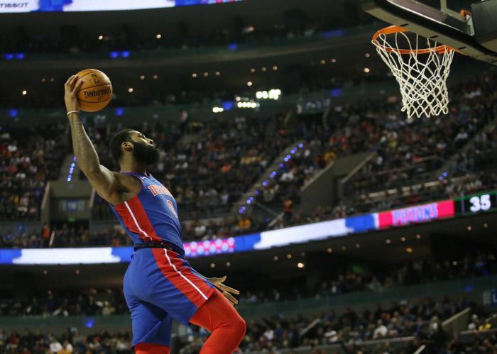 Pronostic Detroit Pistons Cleveland Cavaliers