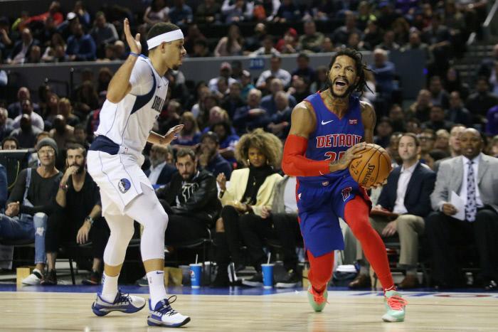 Pronostic Detroit Pistons Milwaukee Bucks