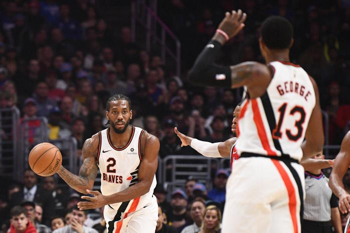 Pronostic LA Clippers Washington Wizards