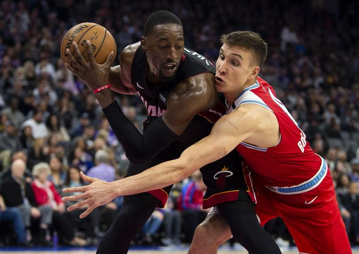 Pronostic Miami Heat Dallas Mavericks