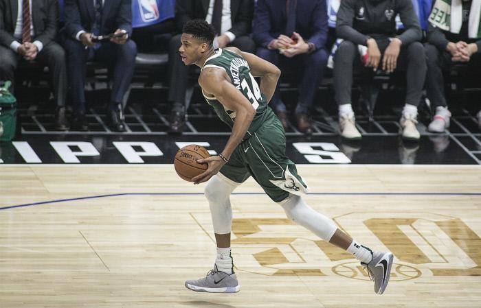 Pronostic Milwaukee Bucks LA Clippers