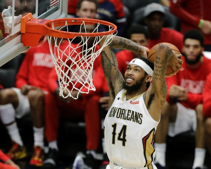 Pronostic New Orleans Pelicans Washington Wizards