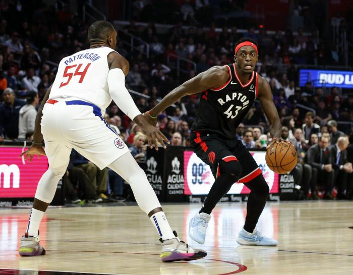 Pronostic Toronto Raptors Washington Wizards