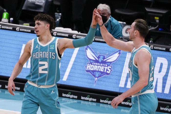 Pronostic Detroit Pistons Charlotte Hornets