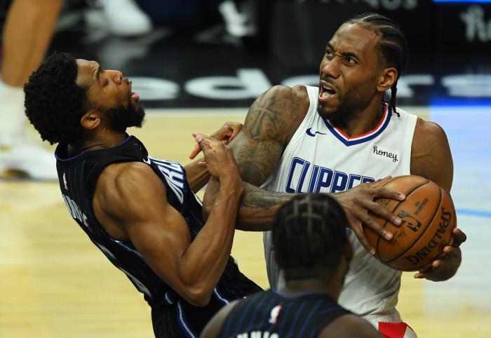 Pronostic LA Clippers Toronto Raptors