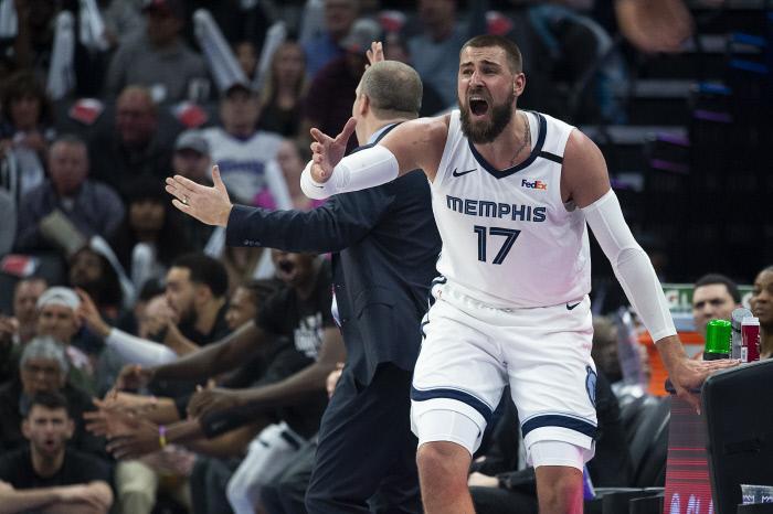 Pronostic Memphis Grizzlies Sacramento Kings